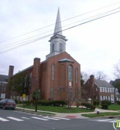 First Baptist Church - Somerville, NJ