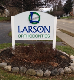 Larson Orthodontics - Jamestown, NY
