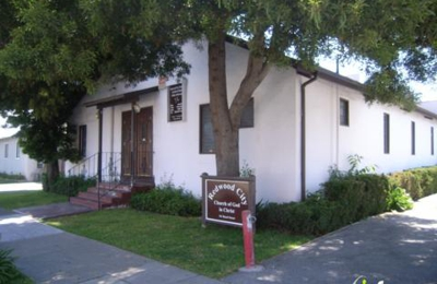 Redwood City Church of God In Christ - Redwood City, CA