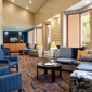 Courtyard by Marriott San Jose Airport - San Jose, CA