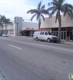 Budget Rent A Car - Miami Beach, FL