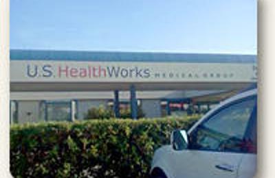 U.S. HealthWorks Urgent Care - Fairbanks, AK