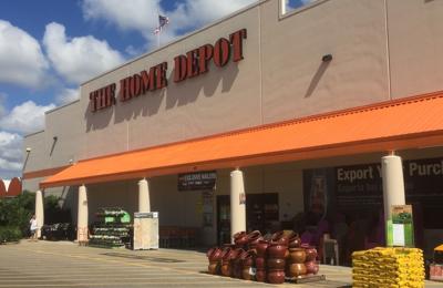 The Home Depot 4111 Cattlemen Rd Sarasota Fl 34233 Yp Com