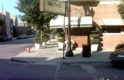 Bruna's Ristorante - Chicago, IL