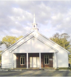 Friendship Missionary Baptist Church - Adairsville, GA