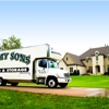 All My Sons Moving & Storage of Connecticut