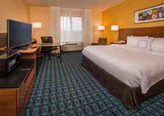 Fairfield Inn & Suites - Chantilly, VA