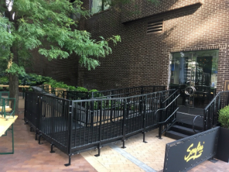 About Us - Amramp | Wheelchair Ramps, Stair Lifts, and ...