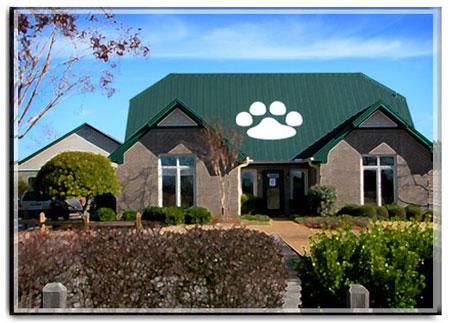Tupelo Small Animal Hospital PA 2096 S Thomas St, Tupelo ...