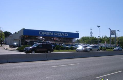 Mazda East Brunswick >> Open Road Mazda 352 State Route 18 East Brunswick Nj 08816