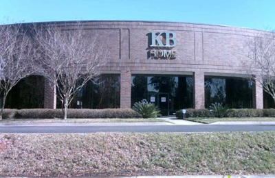 KB Home - Jacksonville, FL