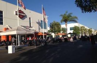 Orange County - Irvine, CA