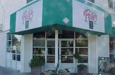 Pete's Pizza - Sacramento, CA