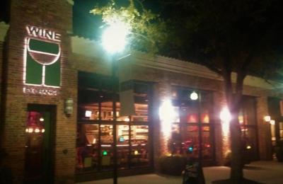 The Wine Exchange - Tampa, FL