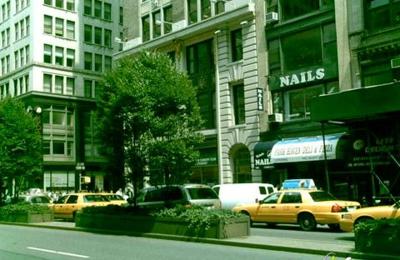 Campbell Maria Assocs - New York, NY