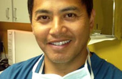 Frederick Padilla Ochave, DMD - Virginia Beach, VA