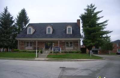 Meridian Lakes Apartments - Indianapolis, IN
