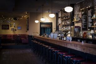Joe's Bar in New York, NY