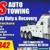 Capps Auto Towing