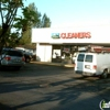 Oregon Dry Cleaners