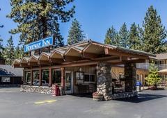 Rodeway Inn Casino Center - South Lake Tahoe, CA