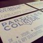 Particles Collide - Asheville, NC