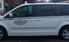 Homestead Transportation LLC