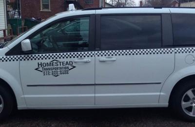 Homestead Transportation LLC - Lansdale, PA