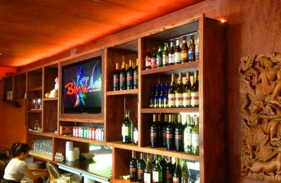 BMG Thai-Asian Restaurant - Mill Creek, WA