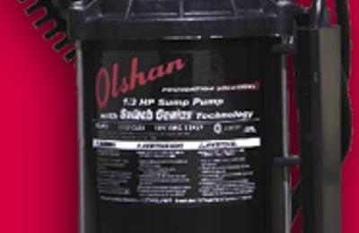 Olshan Foundation Repair - Memphis, TN