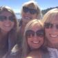 Gar Woods Grill & Pier On The Lake - Carnelian Bay, CA. Enjoying the view!