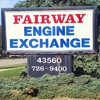 Fairway Engine Exchange