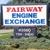 Fairway Engine Exchange