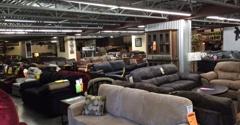 National Furniture Inc Spokane Wa