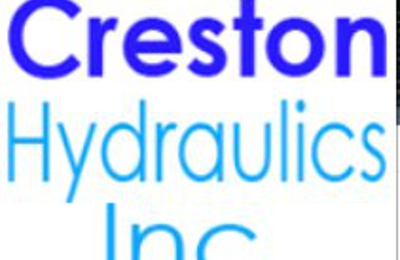 Creston Hydraulics Inc - Trenton, NJ