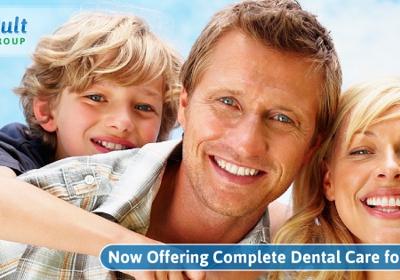Children's Dental Group of SC 7210 Broad River Rd, Irmo, SC