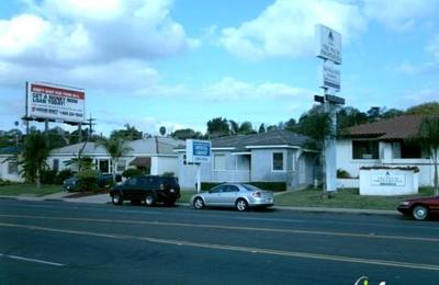 University Avenue Dental Group - San Diego, CA