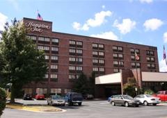 Hampton Inn Frederick - Frederick, MD