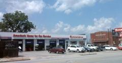 Firestone Complete Auto Care - Houston, TX