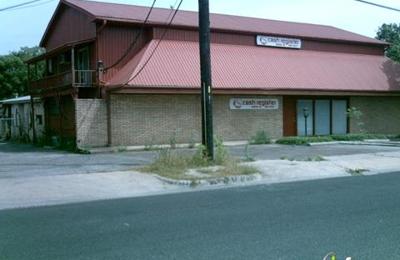 Cash Register Sales & Svc Inc - Austin, TX
