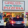 Greco's New York Pizzaria - Tarzana, CA. Greco's N.Y. Pizzeria