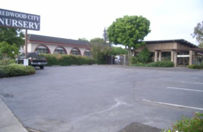 Redwood City Nursery - Redwood City, CA