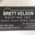 Brett Kelson Roofing Inc