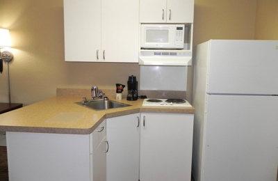 Extended Stay America Charlotte - University Place - Charlotte, NC