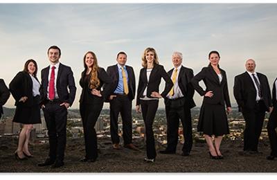 Quiroga Law Office, PLLC - Spokane Valley, WA