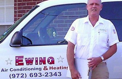 Ewing Air Conditioning & Heating - Wylie, TX