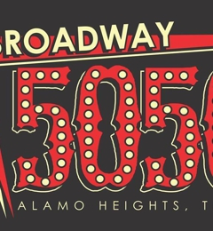 Broadway 5050 - Alamo Heights, TX