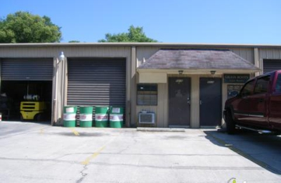 PRO Team Products Manufacturing - Sanford, FL