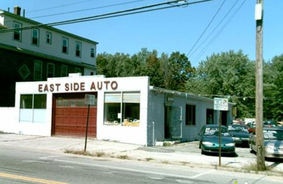 East Side Auto >> East Side Auto Body 1040 Hanover St Manchester Nh 03104 Yp Com