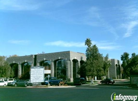 New Hope Behavioral Health Center - Mesa, AZ